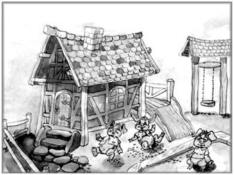 Вопрос: «Изкаких материалов лучше построить стены дома?» – очень древний